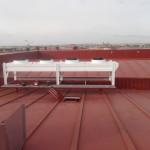 Instalación De Secadero 70cv y Equipo de Frio Para Sala Climatizada de Tratado de Jamones